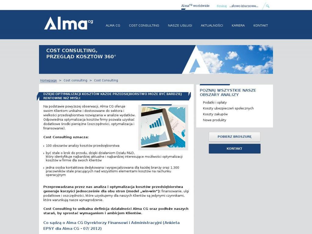 http://www.almacg.pl/cost-consulting/cost-consulting/